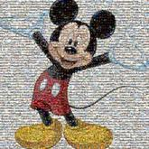 Mickey mouse Disney Film animation classic cartoons