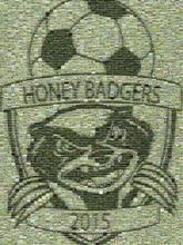 honey badgers sports teams soccer games events logos text
