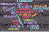 words letters text inspiration learning school education students portraits teachers clouds