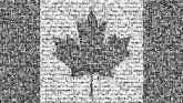 Canada Canadian North America nation country patriotism flag symbol maple leaf