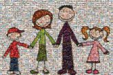 family people love groups siblings parents mom dad illustrations drawings