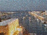 seaport boats lakes rivers oceans water night boating travel vacation