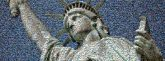 statues of liberty new york symbols icons america united states landmarks