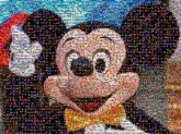 disney vacation travel family fun orlando park mickey mouse characters
