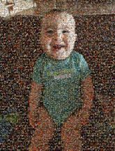 baby happy laughing smiling young child boy infant son cute