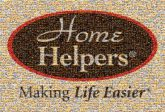 home helpers logos words graphics text icons symbols company companies teams taglines