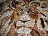 lions animals images designs quilts patterns objects