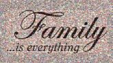 family love cursive script text words letters sayings quotes together