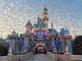 walt disney world fantasy castles vacations architecture fun children characters