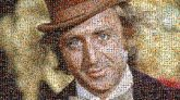 willy wonka movies films actors characters people faces portraits man person gene wilder