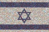 Jewish hanukkah star religion flag symbol david passover faith