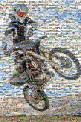 dirt bike race racing extreme sports person man