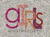 ministries organizations groups text words letters logos graphics community pride