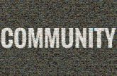 community text words letters bold simple unity pride churches groups religions religious organizations