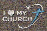 love churches religion religious symbols signs crosses icons graphics hearts community faith