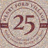 logos text words letters numbers names graphics henry ford eldery