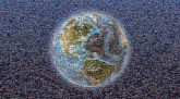 earth globes global universal planets space unity
