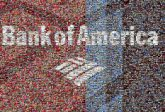 Bank Bank of America Credit card Credit Gift card Branch Online banking Finance Financial services