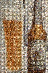 beers brewing glass bottles collectors