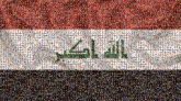 Iraq Flag of Iraq Flag National flag Flag of Jamaica Flag of Saudi Arabia Flags of the World