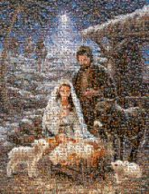Jigsaw Puzzles 1000 Piece Jigsaw Puzzle: Cotswolds Cottage Vermont Christmas Jigsaw Puzzle Vermont Christmas Company Christmas Day Vermont Christmas Jigsaw Puzzle Springbok 1000 Piece Jigsaw Puzzle Vermont Christmas Company Vermont Christmas 189899 Jigsaw Puzzle Holiday Square Village White Mountain Puzzles Wonderland 1,000 Piece Jigsaw Puzzle nativity scene shepherd sheep manger goats
