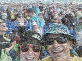 Sunglasses Festival Glasses crowd fan product public event recreation fun race spring break