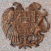 Armenia Coat of arms Coat of arms of Armenia Armenian art Art