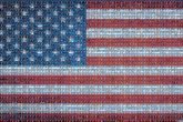 Flag of the united states Flag Flag Day (USA) Veterans day Independence day Memorial day Pattern Holiday Symmetry