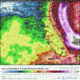 Map Ecoregion Colorfulness World Illustration Art