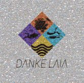 Danke Laia Dive Resort Logo Font Graphics Graphic design Brand Artwork