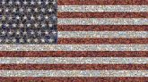 Flag Flag of the united states Red Line Flag Day (USA) Pattern Veterans day