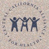 Central California Alliance for Health Central California Alliance for Health Health Health insurance Health Care Font Sharing Electric blue Circle Collaboration Sign Symbol Gesture Graphics Trademark